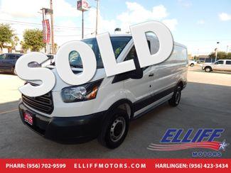 2017 Ford Transit Van 250 in Harlingen TX, 78550