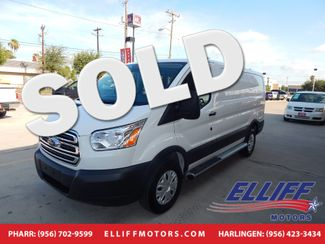 2017 Ford Transit Van Cargo 250 in Harlingen TX, 78550