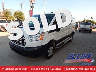 2017 Ford Transit Van 250 Cargo in Harlingen TX, 78550