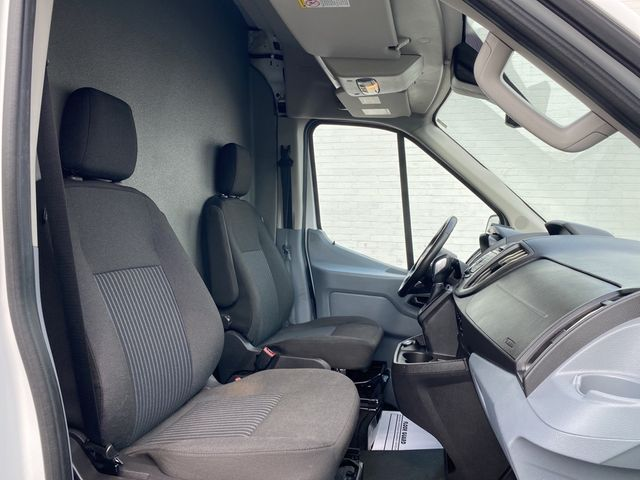 2017 Ford Transit Van Base Madison, NC 13