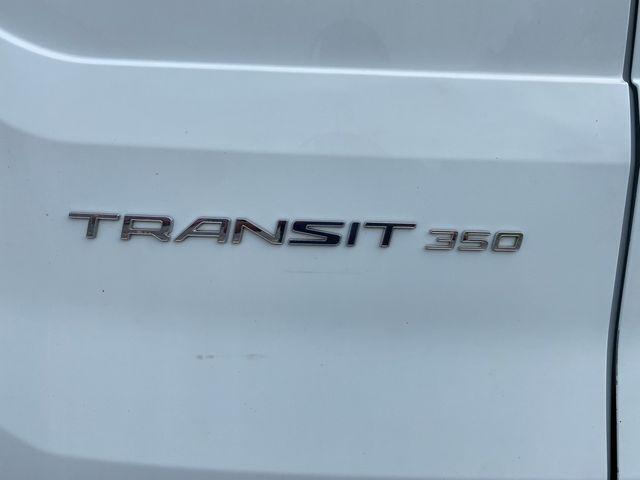 2017 Ford Transit Van Base Madison, NC 17