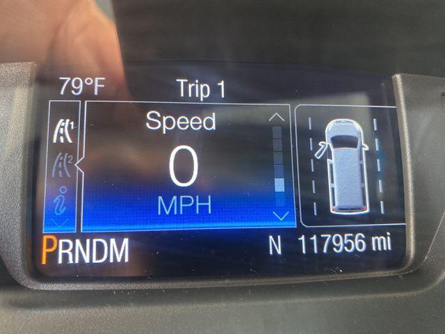 2017 Ford Transit Van Base Madison, NC 31