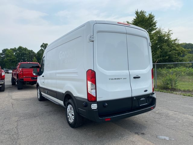 2017 Ford Transit Van Base Madison, NC 3