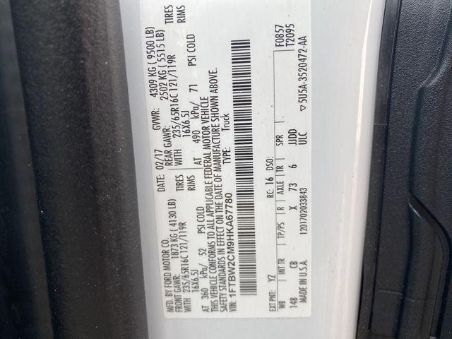 2017 Ford Transit Van Base Madison, NC 42
