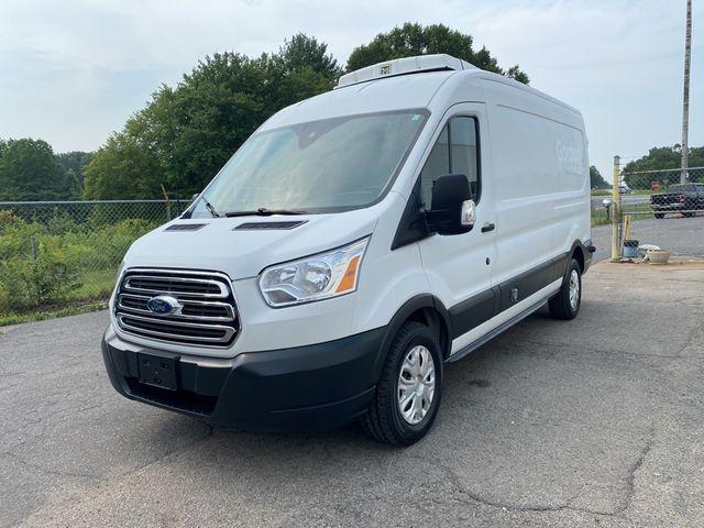2017 Ford Transit Van Base Madison, NC 5