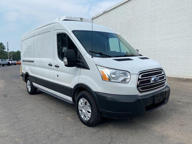2017 Ford Transit Van Base Madison, NC 7