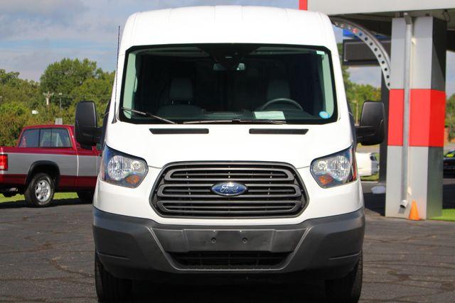 "2017 Ford Transit Van 250 MEDIUM ROOF 148"" VMI WHEELCHAIR LIFT! Mooresville , NC 18"