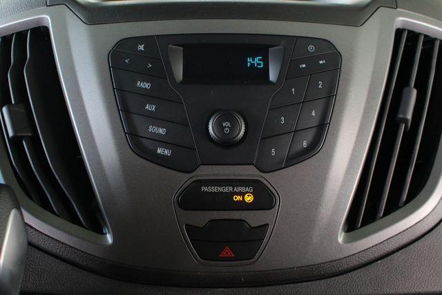 "2017 Ford Transit Van 250 MEDIUM ROOF 148"" VMI WHEELCHAIR LIFT! Mooresville , NC 40"