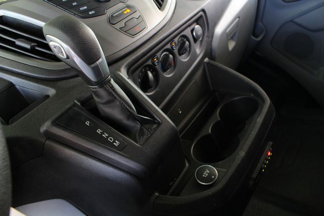 "2017 Ford Transit Van 250 MEDIUM ROOF 148"" VMI WHEELCHAIR LIFT! Mooresville , NC 43"