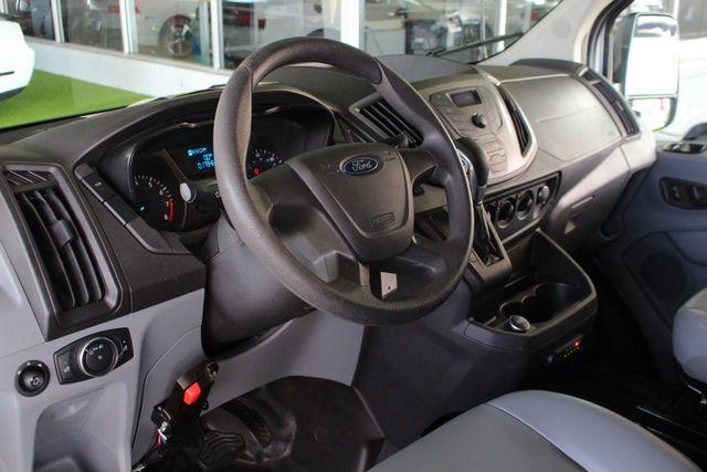 "2017 Ford Transit Van 250 MEDIUM ROOF 148"" VMI WHEELCHAIR LIFT! Mooresville , NC 36"