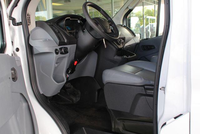"2017 Ford Transit Van 250 MEDIUM ROOF 148"" VMI WHEELCHAIR LIFT! Mooresville , NC 37"