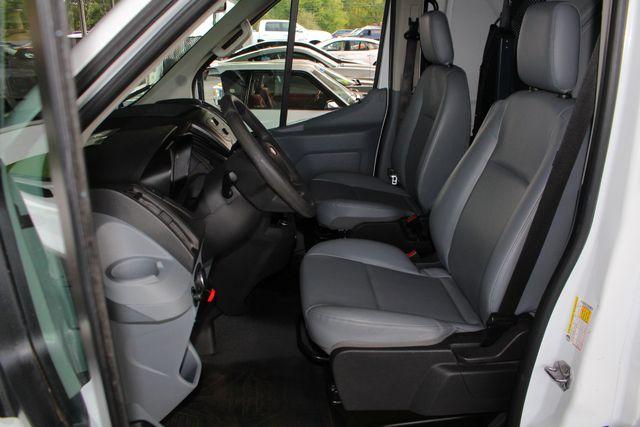 "2017 Ford Transit Van 250 MEDIUM ROOF 148"" VMI WHEELCHAIR LIFT! Mooresville , NC 11"