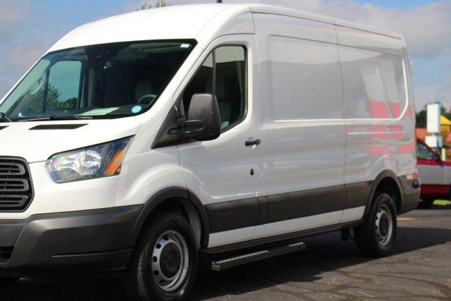 "2017 Ford Transit Van 250 MEDIUM ROOF 148"" VMI WHEELCHAIR LIFT! Mooresville , NC 27"