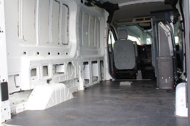 "2017 Ford Transit Van 250 MEDIUM ROOF 148"" VMI WHEELCHAIR LIFT! Mooresville , NC 44"