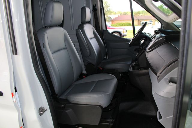 "2017 Ford Transit Van 250 MEDIUM ROOF 148"" VMI WHEELCHAIR LIFT! Mooresville , NC 15"