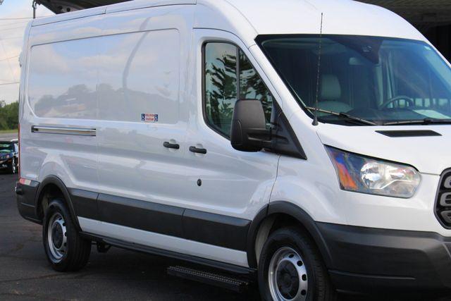 "2017 Ford Transit Van 250 MEDIUM ROOF 148"" VMI WHEELCHAIR LIFT! Mooresville , NC 26"