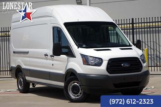 2017 Ford Transit T250 Raised Roof Warranty in Plano Texas, 75093