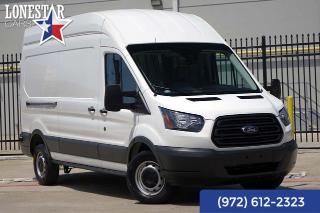 2017 Ford Transit T250 Raised Roof Warranty