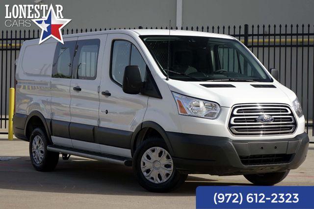 2017 Ford Transit Van T250