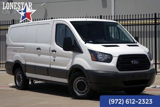 2017 Ford Transit Van T150 Cargo Van Warranty Clean Carfax in Plano Texas, 75093