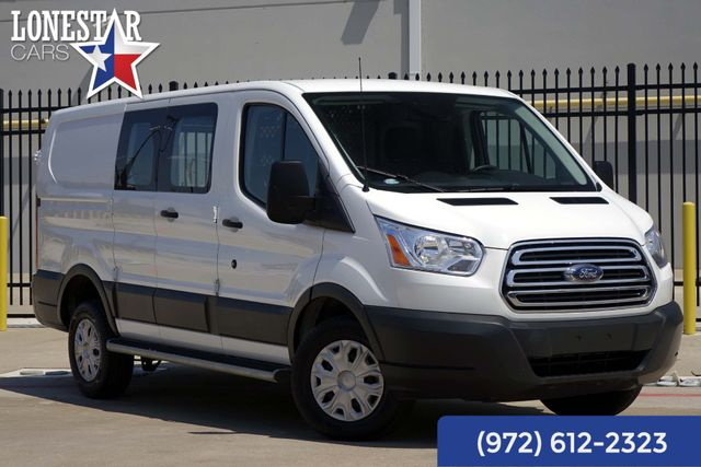 2017 Ford Transit Van T250 Cargo Warranty Clean Carfax