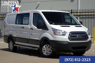 2017 Ford Transit 250 Cargo One Owner Clean Carfax in Plano Texas, 75093
