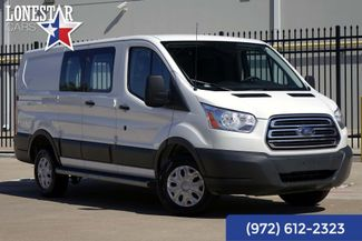 2017 Ford Transit T250 Cargo One Owner Clean Cafax in Plano Texas, 75093