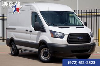 2017 Ford Transit T250 Cargo Van Warranty Medium Roof in Plano, Texas 75093