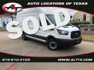2017 Ford Transit Van Cargo | Plano, TX | Consign My Vehicle in  TX