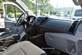 "2017 Ford Transit Van T-250 130"" Low Rf 9000 GVWR Swing-Out RH Dr Waterbury, Connecticut 24"