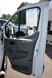 "2017 Ford Transit Van T-250 130"" Low Rf 9000 GVWR Swing-Out RH Dr Waterbury, Connecticut 25"