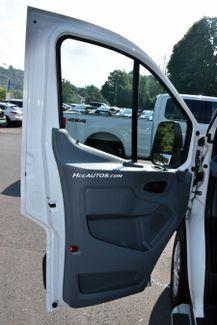 "2017 Ford Transit Van T-250 130"" Low Rf 9000 GVWR Swing-Out RH Dr Waterbury, Connecticut 26"