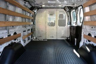 "2017 Ford Transit Van T-250 130"" Low Rf 9000 GVWR Swing-Out RH Dr Waterbury, Connecticut 9"