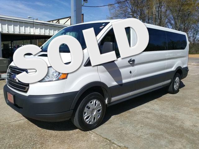 2017 Ford Transit Wagon 15 Pass XLT Houston, Mississippi