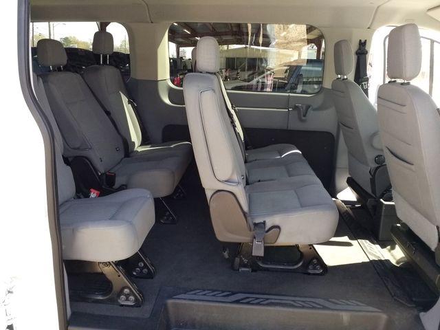 2017 Ford Transit Wagon 15 Pass XLT Houston, Mississippi 8