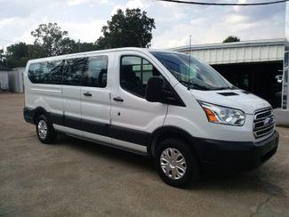 2017 Ford Transit Wagon 15 pass XLT Houston, Mississippi 1
