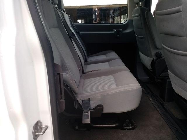 2017 Ford Transit Wagon 15 pass XLT Houston, Mississippi 10