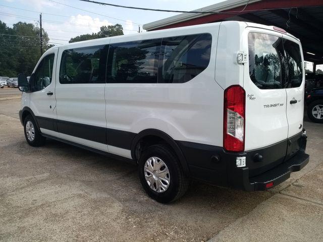 2017 Ford Transit Wagon 15 pass XLT Houston, Mississippi 5