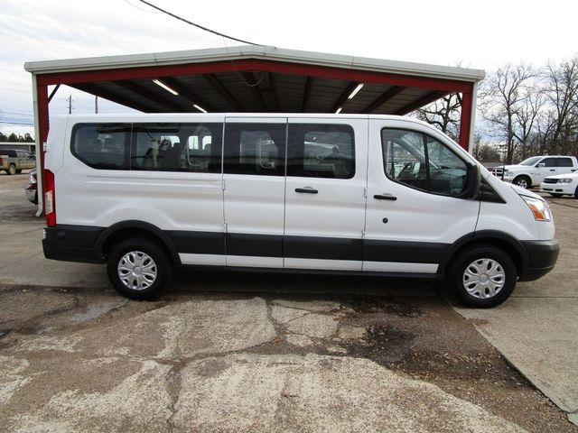 2017 Ford Transit Wagon 15 Passenger XLT Houston, Mississippi 3