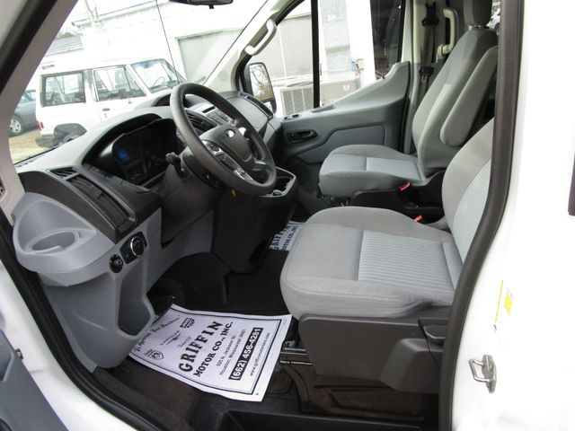 2017 Ford Transit Wagon 15 Passenger XLT Houston, Mississippi 6