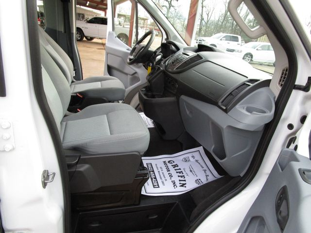 2017 Ford Transit Wagon 15 Passenger XLT Houston, Mississippi 7