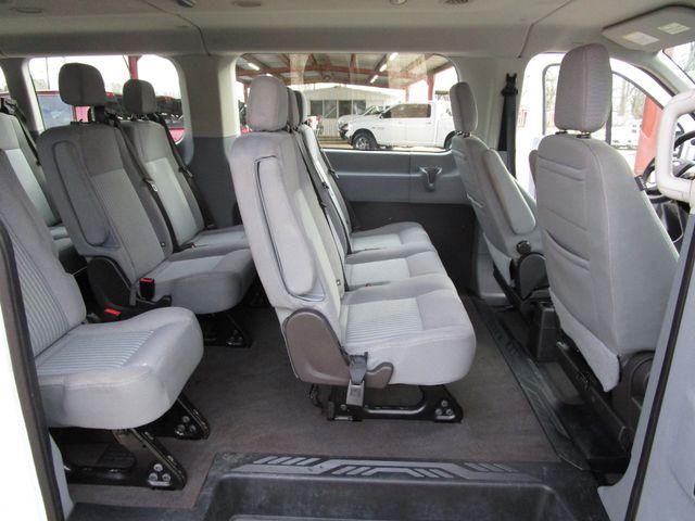 2017 Ford Transit Wagon 15 Passenger XLT Houston, Mississippi 8