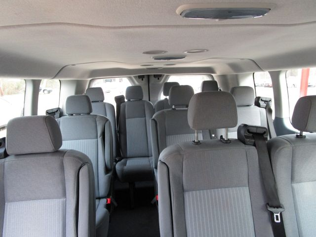 2017 Ford Transit Wagon 15 Passenger XLT Houston, Mississippi 9