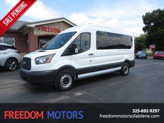 2017 Ford Transit Wagon XL 12 PSG in Abilene,Tx, Texas 79605