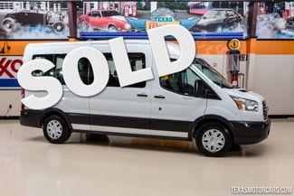 2017 Ford Transit Wagon XLT in Addison Texas, 75001