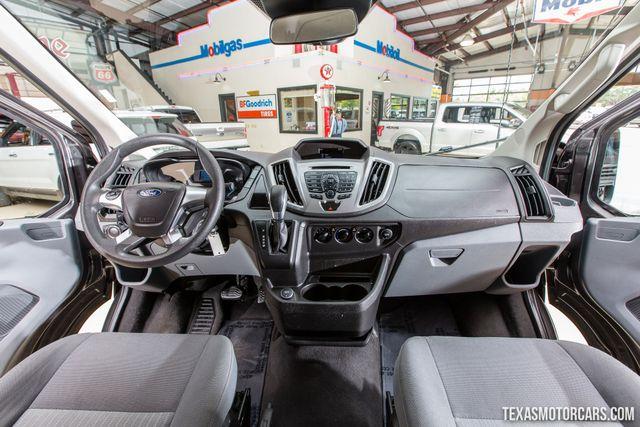 2017 Ford Transit Wagon XLT - 15 passenger in Addison Texas, 75001