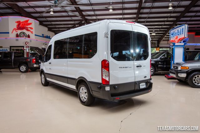 2017 Ford Transit Wagon XLT in Addison Texas, 75001