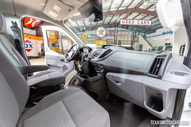 2017 Ford Transit Wagon XLT in Addison, Texas 75001
