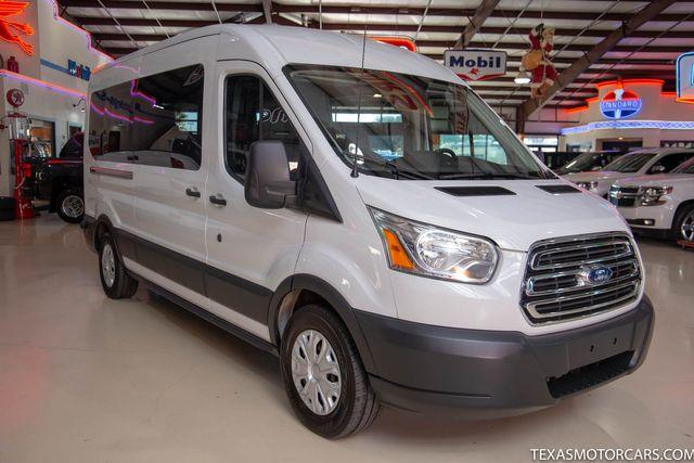 2017 Ford Transit Wagon XLT 15 Passenger in Addison, Texas 75001