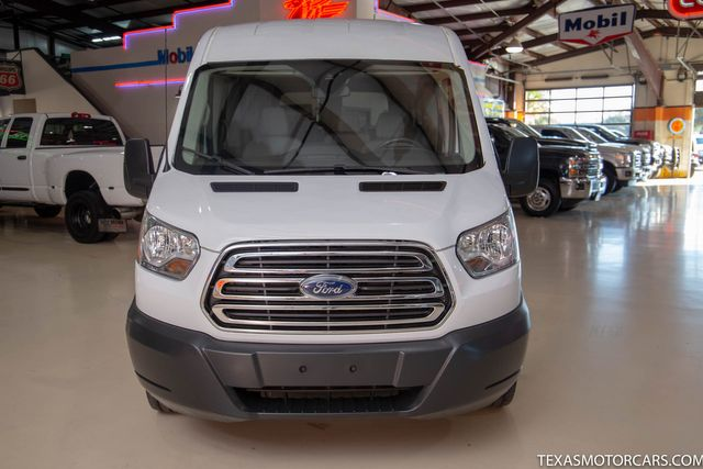 2017 Ford Transit Wagon XLT 15 Passenger in Addison, Texas 75001